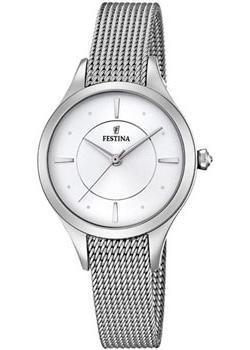 fashion наручные  женские часы Festina 16958.1. Коллекция Mademoiselle