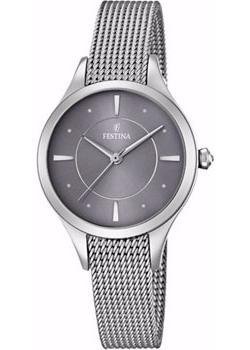 fashion наручные  женские часы Festina 16958.2. Коллекция Mademoiselle