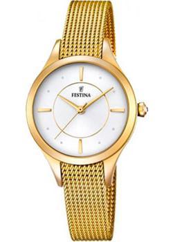 fashion наручные  женские часы Festina 16959.1. Коллекция Mademoiselle