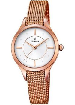 fashion наручные  женские часы Festina 16960.1. Коллекция Mademoiselle