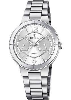 fashion наручные  женские часы Festina 20206.1. Коллекция Boyfriend Collection
