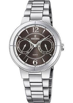 fashion наручные  женские часы Festina 20206.2. Коллекция Boyfriend Collection