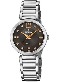 fashion наручные  женские часы Festina 20212.4. Коллекция Mademoiselle
