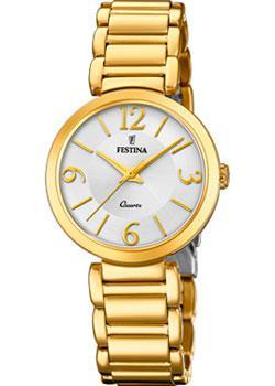 fashion наручные  женские часы Festina 20214.1. Коллекция Mademoiselle
