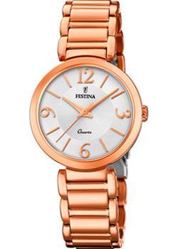 fashion наручные  женские часы Festina 20215.1. Коллекция Mademoiselle
