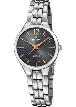 fashion наручные  женские часы Festina 20216.2. Коллекция Mademoiselle