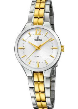 fashion наручные  женские часы Festina 20217.1. Коллекция Mademoiselle