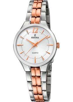 fashion наручные  женские часы Festina 20217.2. Коллекция Mademoiselle