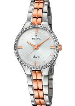 fashion наручные  женские часы Festina 20219.2. Коллекция Mademoiselle