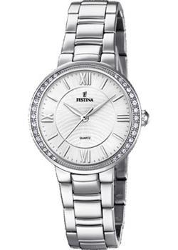 fashion наручные  женские часы Festina 20220.1. Коллекция Mademoiselle