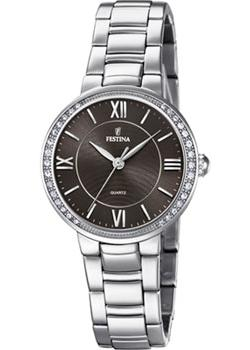 fashion наручные  женские часы Festina 20220.2. Коллекция Mademoiselle