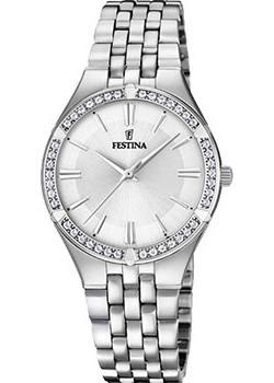 fashion наручные  женские часы Festina 20223.1. Коллекция Mademoiselle