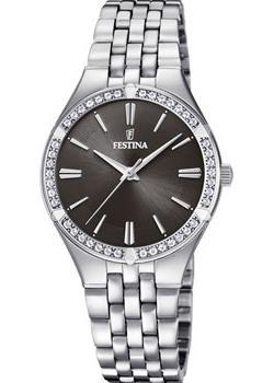 fashion наручные  женские часы Festina 20223.2. Коллекция Mademoiselle