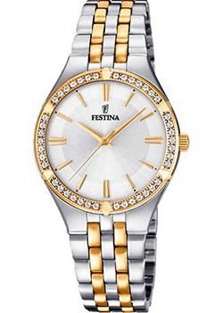 fashion наручные  женские часы Festina 20224.1. Коллекция Mademoiselle