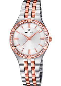 fashion наручные  женские часы Festina 20224.2. Коллекция Mademoiselle
