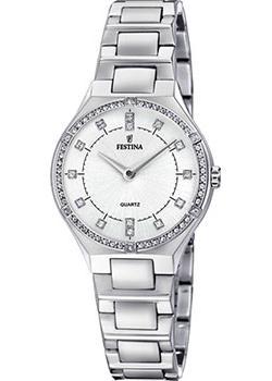 fashion наручные  женские часы Festina 20225.1. Коллекция Mademoiselle