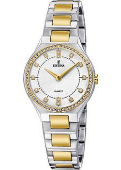 fashion наручные  женские часы Festina 20226.1. Коллекция Mademoiselle