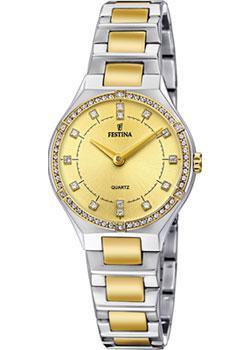 fashion наручные  женские часы Festina 20226.2. Коллекция Mademoiselle