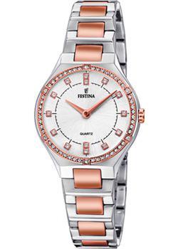 fashion наручные  женские часы Festina 20226.3. Коллекция Mademoiselle