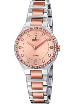 fashion наручные  женские часы Festina 20226.4. Коллекция Mademoiselle