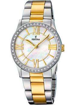 fashion наручные  женские часы Festina 20233.1. Коллекция Lady Elegant