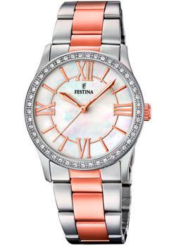 fashion наручные  женские часы Festina 20233.2. Коллекция Lady Elegant