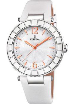 fashion наручные  женские часы Festina 20234.1. Коллекция Lady