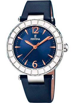 fashion наручные  женские часы Festina 20234.2. Коллекция Lady