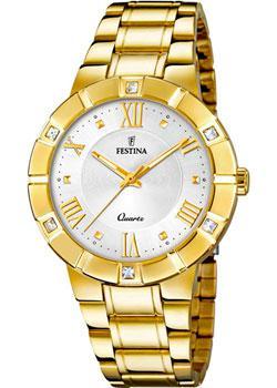 fashion наручные  женские часы Festina 20237.1. Коллекция Trend