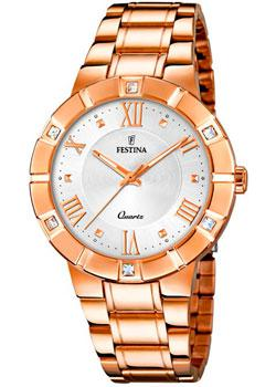 fashion наручные  женские часы Festina 20238.1. Коллекция Trend