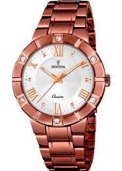 fashion наручные  женские часы Festina 20239.1. Коллекция Trend