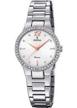 fashion наручные  женские часы Festina 20240.1. Коллекция Mademoiselle