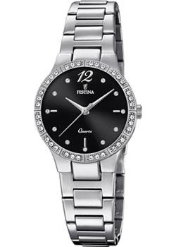 fashion наручные  женские часы Festina 20240.2. Коллекция Mademoiselle