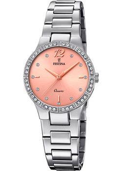 fashion наручные  женские часы Festina 20240.3. Коллекция Mademoiselle