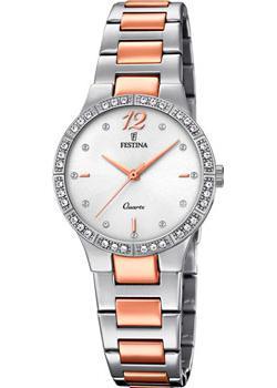 fashion наручные  женские часы Festina 20241.2. Коллекция Mademoiselle