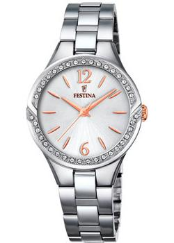 fashion наручные  женские часы Festina 20246.1. Коллекция Mademoiselle