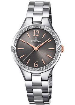 fashion наручные  женские часы Festina 20246.2. Коллекция Mademoiselle