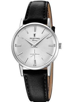 fashion наручные  женские часы Festina 20254.1. Коллекция Extra
