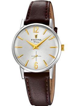 fashion наручные  женские часы Festina 20254.2. Коллекция Extra