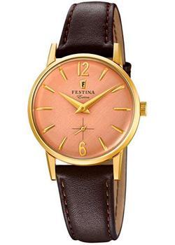 fashion наручные  женские часы Festina 20255.2. Коллекция Extra