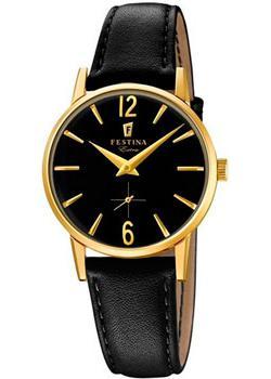 fashion наручные  женские часы Festina 20255.3. Коллекция Extra