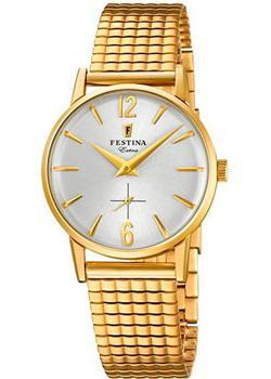 fashion наручные  женские часы Festina 20257.1. Коллекция Extra