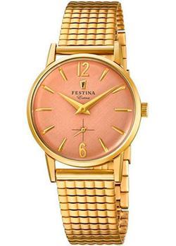 fashion наручные  женские часы Festina 20257.2. Коллекция Extra