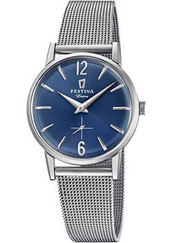 fashion наручные  женские часы Festina 20258.3. Коллекция Extra