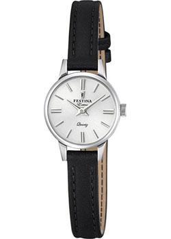 fashion наручные  женские часы Festina 20260.1. Коллекция Extra