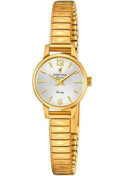 fashion наручные  женские часы Festina 20263.1. Коллекция Extra