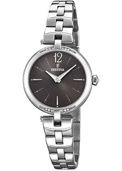 fashion наручные  женские часы Festina 20307.2. Коллекция Mademoiselle