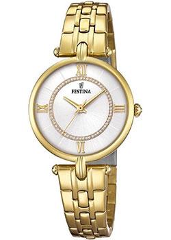 fashion наручные  женские часы Festina 20317.1. Коллекция Mademoiselle