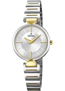 fashion наручные  женские часы Festina 20320.1. Коллекция Mademoiselle