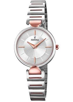 fashion наручные  женские часы Festina 20320.2. Коллекция Mademoiselle